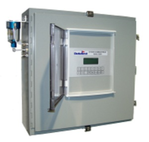 combustibles analyzer